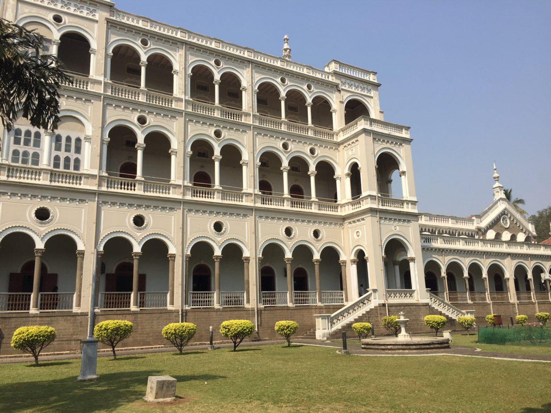 Aga Khan Palace Pune – A prison palace
