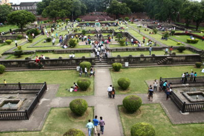 Top places within Pune city limit to explore in a day